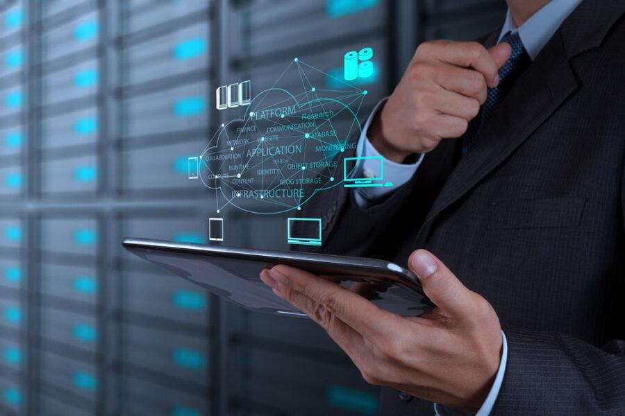 Data Storage / Cloud Infrastructure Marketing Tips